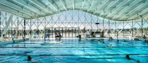 Centre Aquatique Pays de Saint-Gilles Croix de Vie