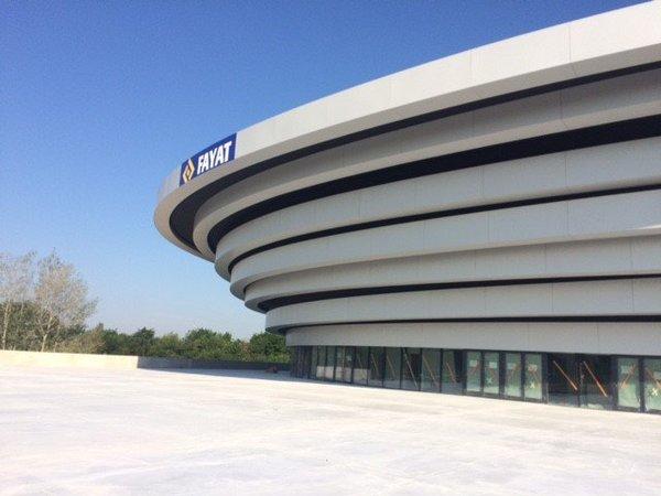 Arena Aix en Provence