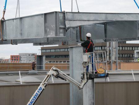 Accélération de la reprise des chantiers, des mesures annoncées