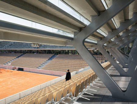 Court Simonne Mathieu-Roland Garros (75)