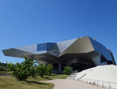 Musée des Confluences – Lyon (69)