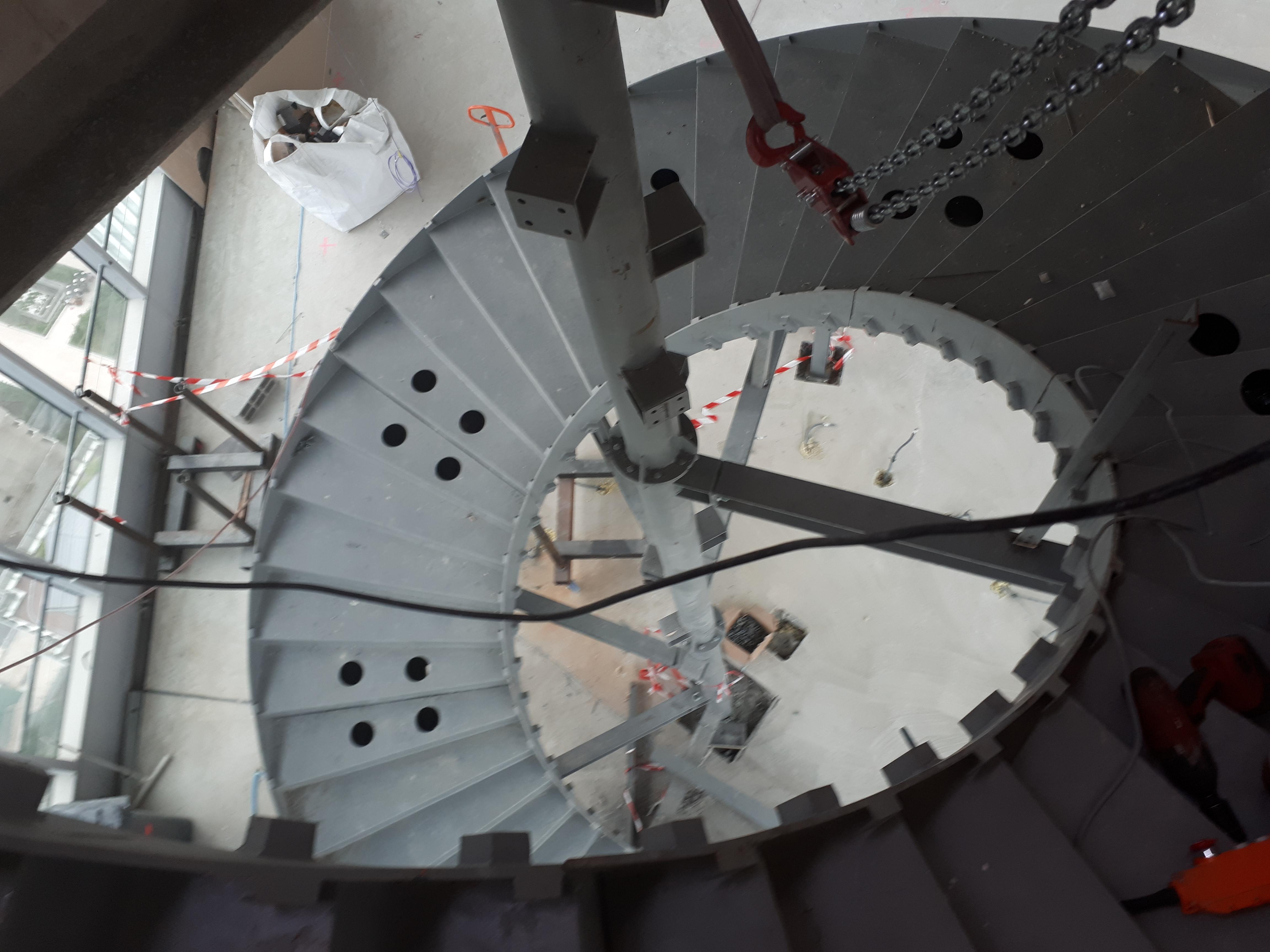escalier_pose_structure_acier