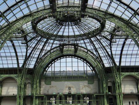 Nef du Grand Palais – Paris (75)