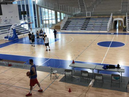 Salle de sport Quai de la Moselle (62)