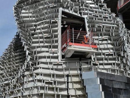 BTP : les constructeurs métalliques dénoncent la sous-traitance étrangère
