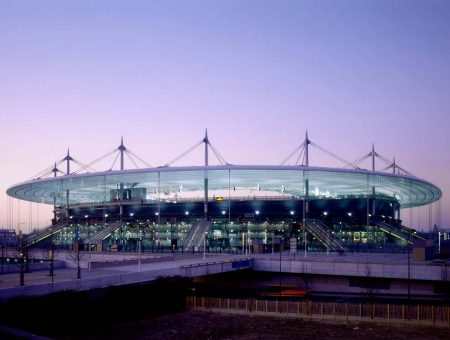 Stade de France – Saint-Denis (93)