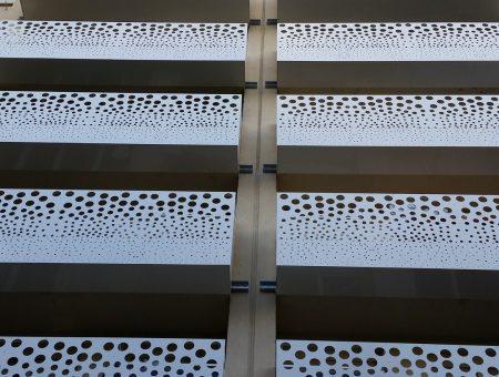 Balcon design