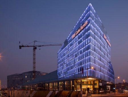 Hôtel Casino Lucien Barrière – Lille (59)