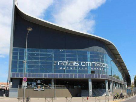 Palais de la glisse et de la glace – Marseille (13)